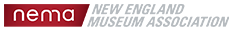 New England Museum Association Logo