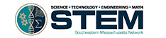 STEM Southeastern Massachusetts Network Logo