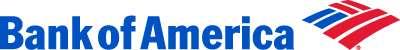 logo for Bank of America