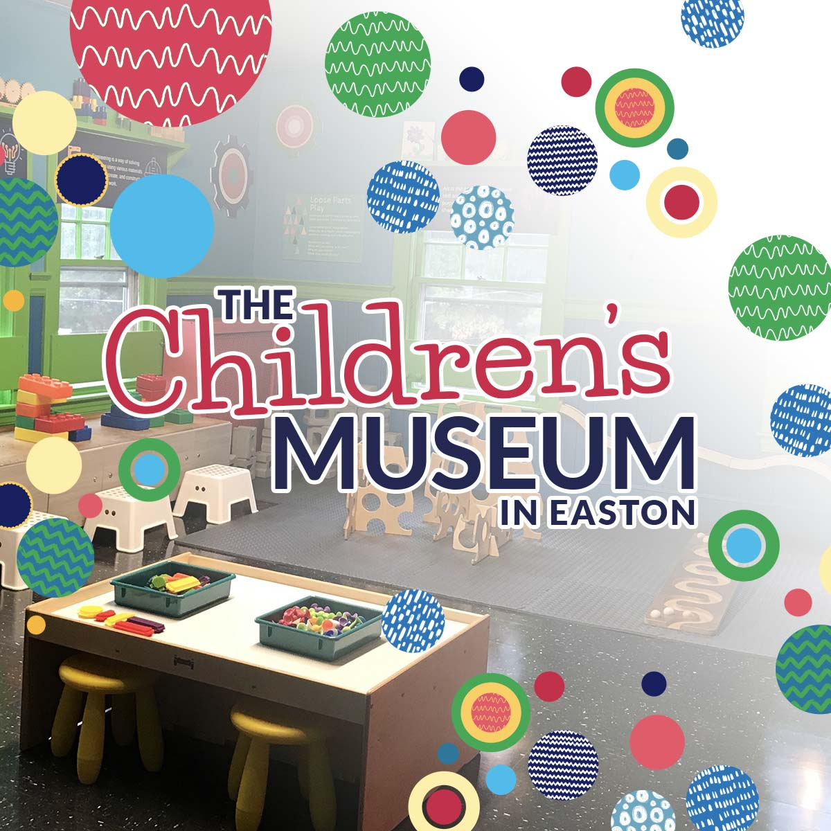 Home - The Children's Museum in Easton