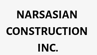 logo for NARSASIAN CONSTRUCTION, INC.