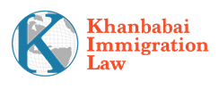 logo for Khanbabai Immigrant Law