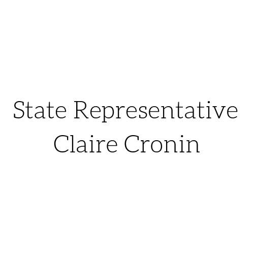 logo for Claire Cronin